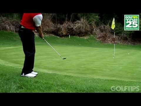 Golf Tips Magazine: Better Chipping – 1 Club, 3 Shots