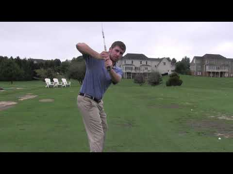 Golf Tip of the Day: Swing Plane