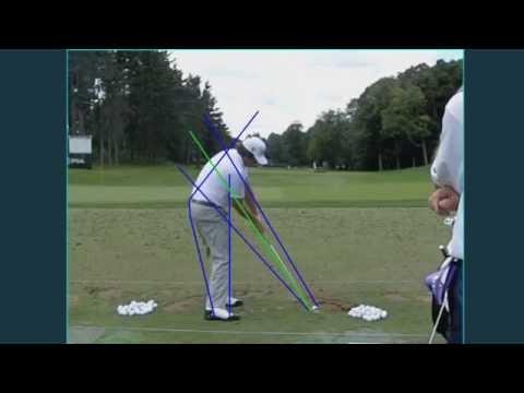 Golf Tips: On Plane Golf Swing