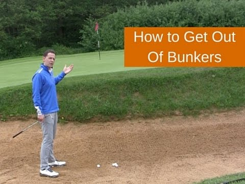 How To Play Bunker Shots – 3 Key Tips