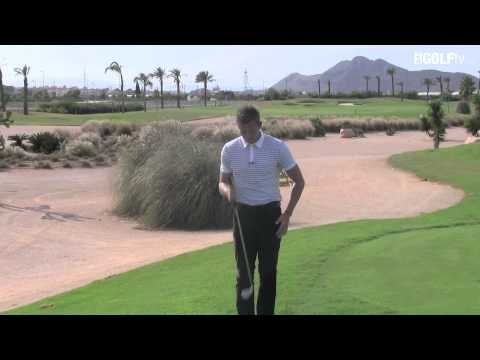 Golf Tips tv: Simple Chipping