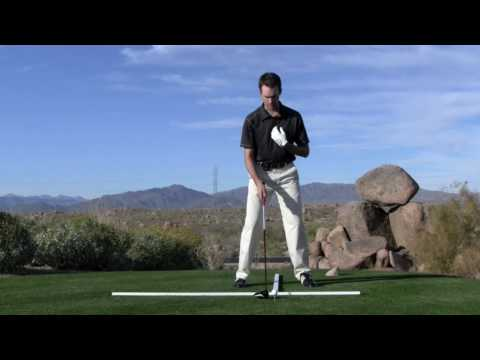 Driving the Ball with Consistency, Power and Precision