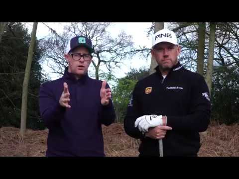 Mark Crossfield & Lee Westwood – Best Driving Tips at Close House   British Masters Host 2017
