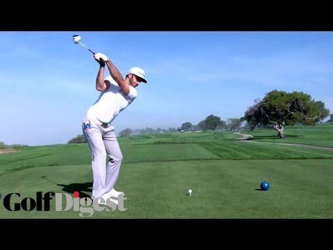 Dustin Johnson's Golf Swing Secret is All in the Wrist   Hank Haney: Swing Like a Pro   Golf Digest