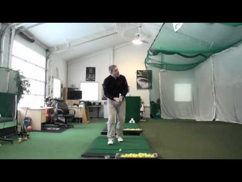 RIGHT AND LEFT HANDED! #1 in GOLF WISDOM Shawn Clement