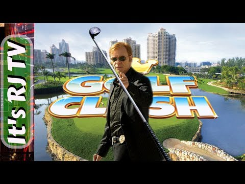 Golf clash Best Clubs for Beginners Tours 1-5 Great Clubs in Tour 2
