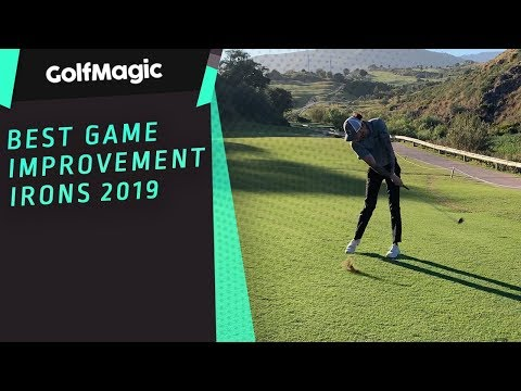Best Game Improvement Irons 2019