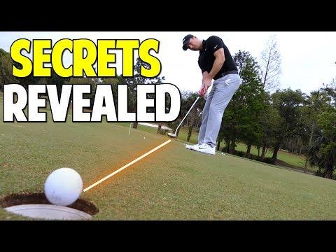 Putting Secrets You Won't Believe