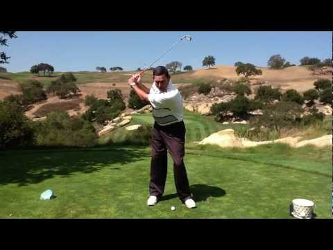 Hit Your Irons More Solidly