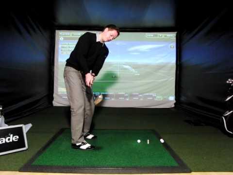 Video Tip 2 – Swing Plane Angle