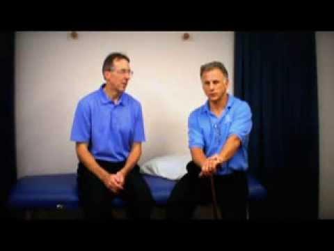 Top 3 Steps For Treating Hip Bursitis