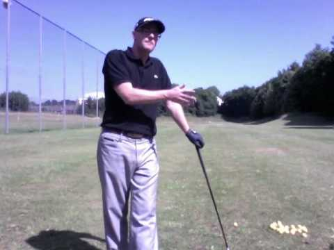 Golf Swing Plane Lesson | Exeter Golf Professional