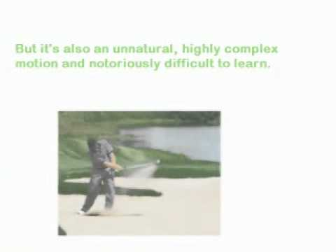 How to Play Golf Lessons Online   Golf Tips For Beginners