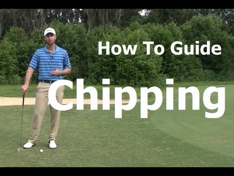 Chipping How-To Guide Video #1: Find out why your chipping setup costs you strokes!