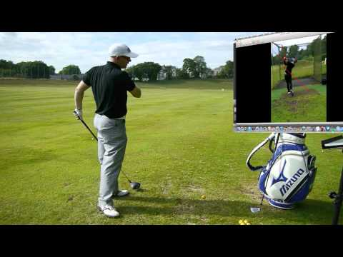 Golf Lesson Driver Backswing Tip