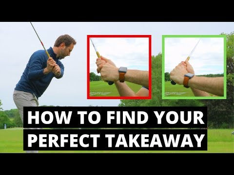 HOW TO FIND YOUR PERFECT TAKEAWAY