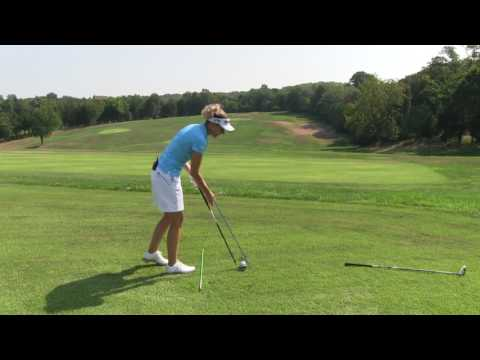 The Shaft Plane in the Golf Swing