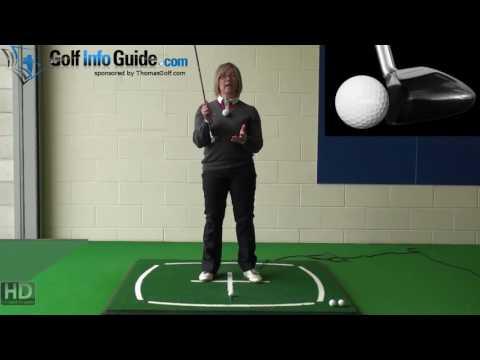 Left Hand Golf Tip Ladies Why Try Ladies Hybrid Golf Clubs