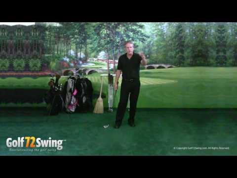 Golf Tips: Easy Golf Swing For Seniors