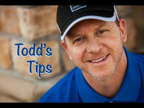 Moe Norman Single Plane Golf Swing – Todd's Tips #1