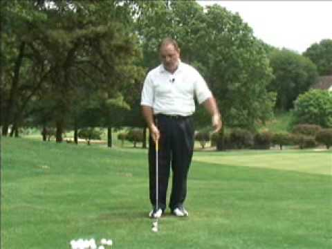 Golf Tips: Chipping