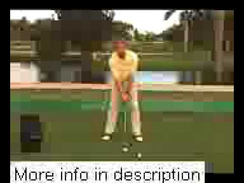 Golf Tip: Ball Position:Irons/Woods; Phil Trouno