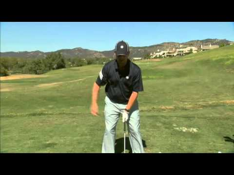 """Golf Swing Plane: Forearm Rotation During the Backswing to be """"On Plane"""""""