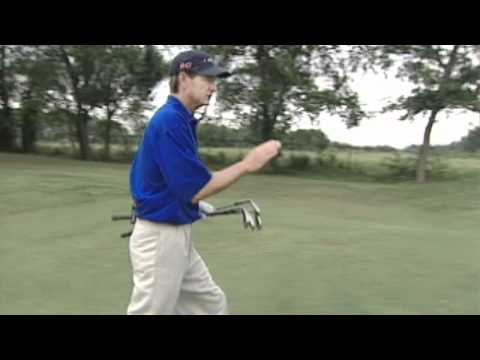 Hank Haney: Chipping Club Selection