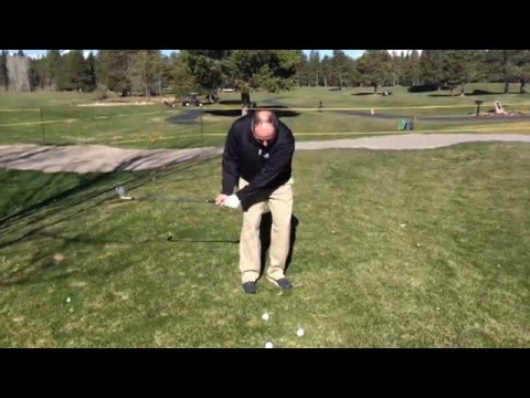 PGA Director of Golf Jeff Fought Golf Tip:  Chipping