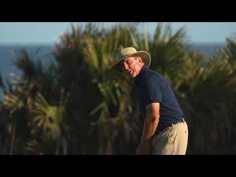 Golf Tips: Chipping is putting