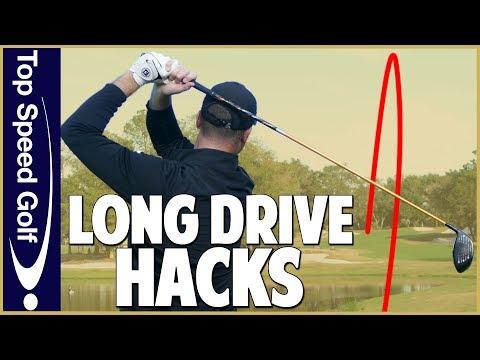 3 Driver Hacks For Longer Drives