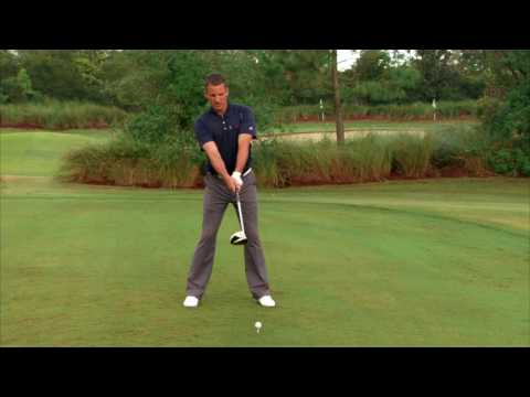 Driving – Avoid Hitting the Ball Fat