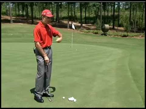 Great Golf Tip – 3 Drills For Better Lag Putting
