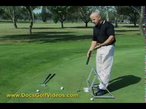 Golf Tips – Geometry of Putting with Bobby Schaeffer