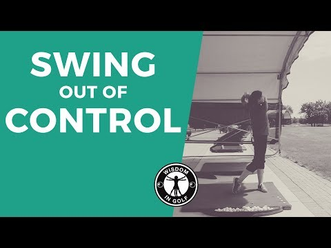 SWING BUILDER-ADD 20 MORE YARDS TO IRONS AND HYBRIDS| Wisdom in Golf