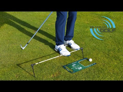TRANSFORM YOUR CHIPPING WITH THESE TRAINING AIDS