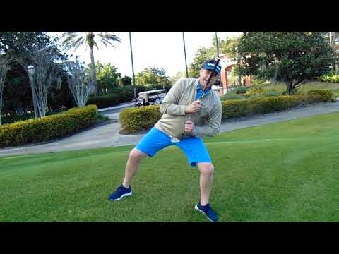 Uphill vs. Downhill Chipping – Golf Lesson – IMPACT SNAP