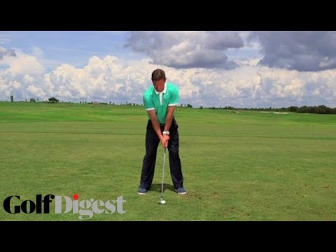Fixing A Slice-The Best of Sean Foley-Golf Digest