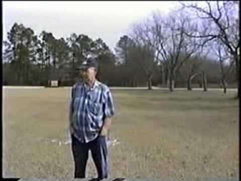 disc golf practice for Seniors
