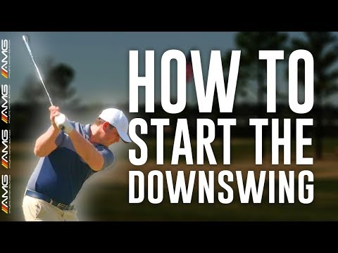 Perfecting The Downswing For More Speed & Better Contact ⛳️