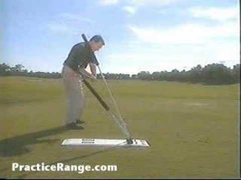 Plane Stick Golf Swing Plane Training Aid