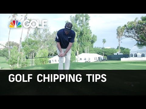 Golf Chipping Tips – #12TipsofChristmas | Golf Channel