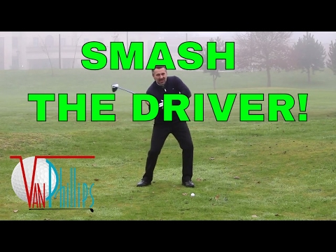 HOW TO SMASH THE DRIVER!!!
