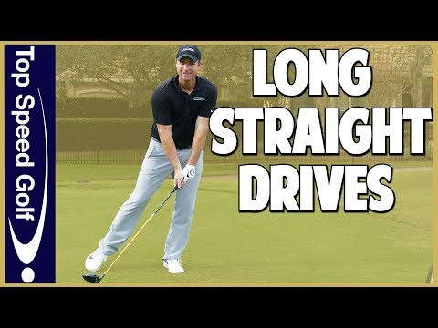 Straighten Your Drives