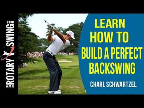 Charl Schwartzel – 3 Steps To A Perfect Backswing