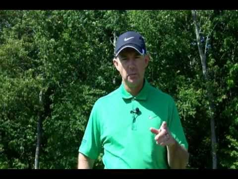 Golf Lessons – Chipping – Distance Control Made Easy
