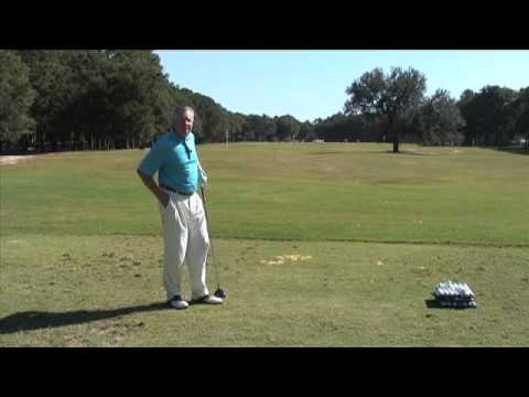 Stroke Savers – Driving for Accuracy
