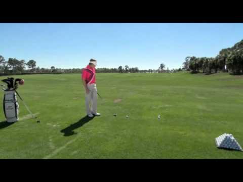 Jeff Ritter – Golf Digest – Woods, Hybrids, Irons