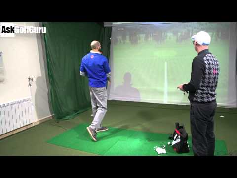 1 Iron Golf Challenge