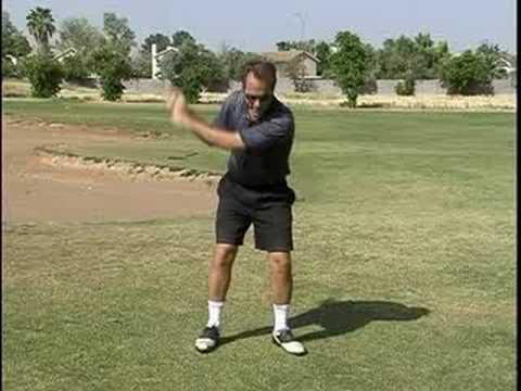 Golf for Beginners : Golf: Bending the Knees